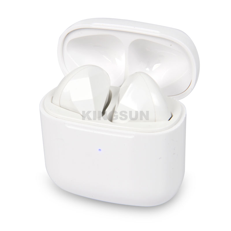 Touch Control TWS Bluetooth Earbuds